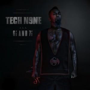 Tech N9ne Talks About Meeting Tupac