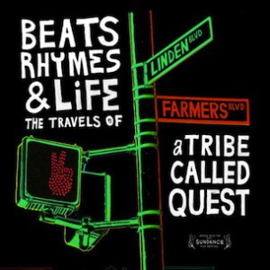 Q-Tip & Michael Rapaport Continue Feuding About Tribe Called Quest Documentary