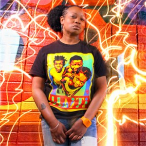 "Bahamadia Announces Fourth Album ""HERE,"" Features Foreign Exchange"