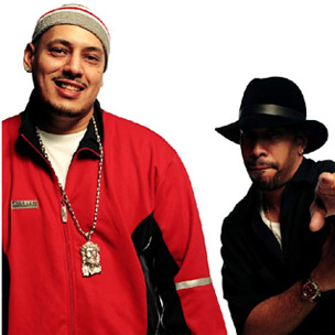"The Beatnuts & Tha Alkaholiks Working On Collaborative EP ""Liknuts"""