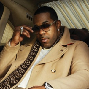 Busta Rhymes Reveals New Album Is 90 Percent Finished