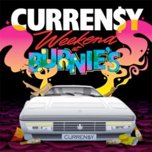 """Curren$y Syncs """"Weekend At Burnie's"""" LP With Film In Honor Of Its Release"""