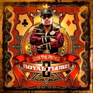 """CyHi Da Prynce Reveals Tracklist For """"Royal Flush 2,"""" Features B.o.B & Pusha T"""
