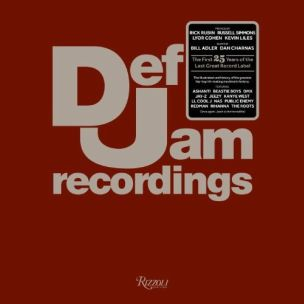 Def Jam's History To Be Told In New Book, Rick Rubin & Russell Simmons Contribute