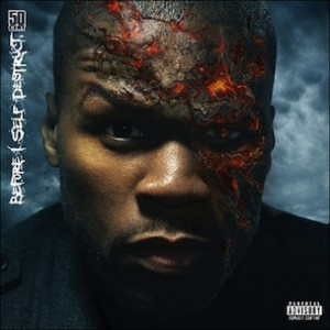 """50 Cent Maintains He Still Plans To Record """"Before I Self Destruct 2"""""""