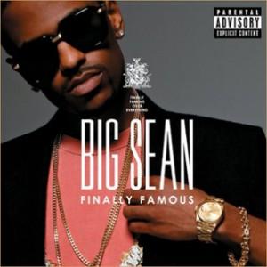 Big Sean f. Kanye West & Roscoe Dash - Marvin Gaye & Chardonnay