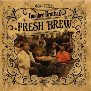 "Tracklist Revealed For Coughee Brothaz's ""Fresh Brew,"" Features Slim Thug"