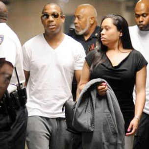 Ja Rule Checks Himself Into Prison To Begin Two-Year Bid