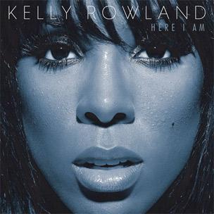 """Kelly Rowland Enlists Big Sean & Lil Wayne For """"Who I Am"""""""