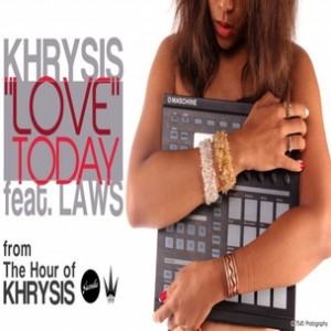 Khrysis f. Laws - Love Today