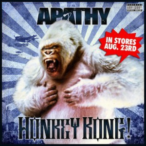 """Apathy Previews Next Album, """"Honkey Kong,"""" August 23 Release Confirmed"""