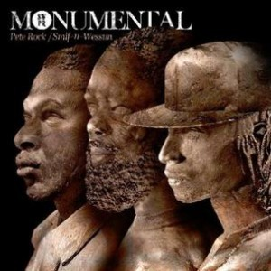 Pete Rock & Smif-N-Wessun - Monumental