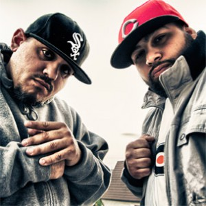 """OuterSpace Announces New Album """"My Brother's Keeper,"""" Features Sick Jacken"""