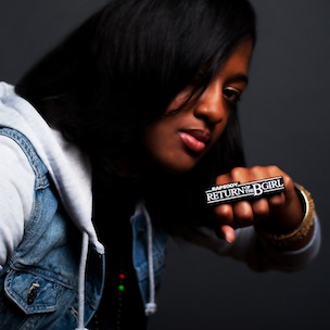"Rapsody Discusses ""Thank H.E.R. Now,"" Earning A Raekwon Collaboration"