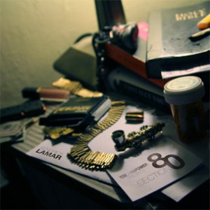 "Kendrick Lamar Reveals Tracklist For ""#Section80,"" Features Colin Munroe, GLC & More"