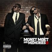 Square Off - Money, Moet and Memories EP