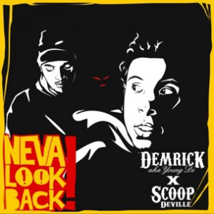 DEMRICK aka Young De f. Xzibit, Scoop Deville & Brevi - Ready To Go [prod. Scoop Deville]