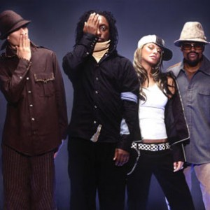Black Eyed Peas To Take An Indefinite Hiatus