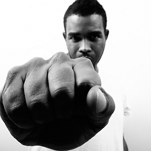 """Pharoahe Monch Finished With Ghostwriting, Plans To Release """"W.A.R."""" Upgrade For Free"""