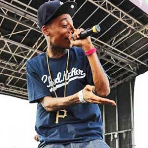 "Wiz Khalifa Considers Himself ""More Than Just A Rapper,"" Talks Inspiration"