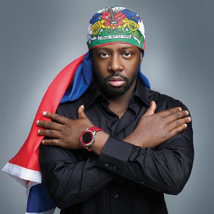"Wyclef Jean Announces New Album ""Feel Good Music"""