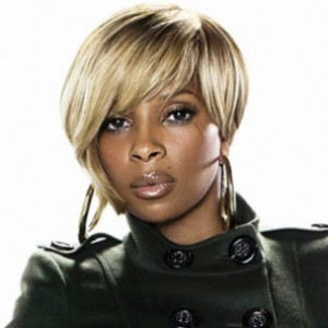 """Mary J. Blige Recalls Childhood Abuse, Alcoholism On VH1's """"Behind The Music"""""""