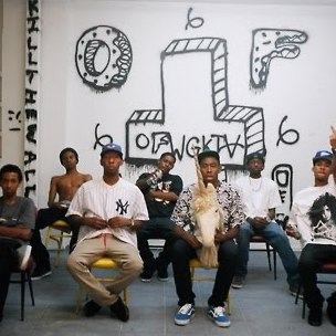 Odd Future Announce North American Fall Tour