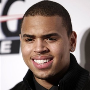 "Chris Brown To Star In Film Adaptation Of Steve Harvey's ""Think Like A Man"""