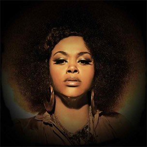 Jill Scott Talks Touring With DJ Jazzy Jeff And Doug E. Fresh, No. 1 Album