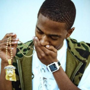 "Big Sean Talks ""My Last,"" Inventing Hashtag Rap"