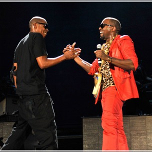 Indie Stores Pen Letter To Jay-Z & Kanye West Protesting Best Buy, iTunes Exclusives