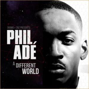 Phil Ade f. Mac Miller  - Incense