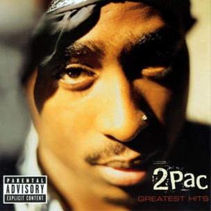 "2Pac's ""Greatest Hits"" Goes Diamond Status"
