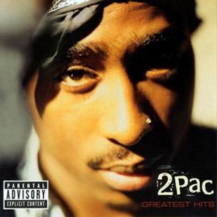"2Pac's ""Greatest Hits"" Goes Diamond Status"