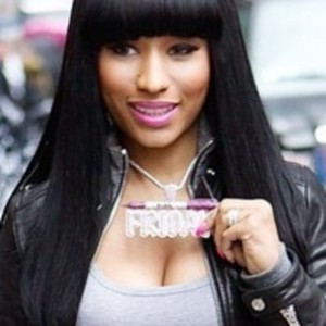 Nicki Minaj f. Hoodstars - La La Means I Love You