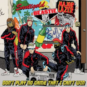 Beasties Boys to Release Remix EP with Major Lazer, Bangladesh