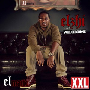 """Elzhi & Will Sessions Bring """"Elmatic"""" To Retail CD Release On July 22"""