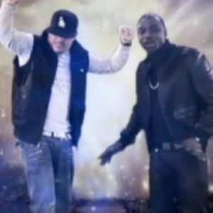 """DJ Felli Fel f. Akon, Jermaine Durpi & Pitbull - """"Boomerang"""""""