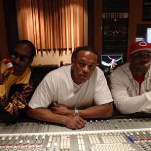 Game f. Dr. Dre & Snoop Dogg - Drug Test