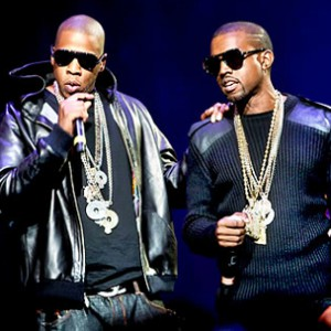 """Jay-Z, Kanye West Record Dubstep Track for """"Watch the Throne"""""""