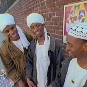 "Throwback Thursday Revisits KMD's ""Peach Fuzz"""