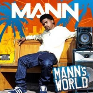 Mann f. 50 Cent - Buzzin' Rmx [prod. JR Rotem]