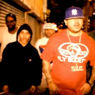"Peedi Crack f. Lil Eto, Cuban Link & Poerilla - ""Damn It Feels Good To Be A Gangsta"""