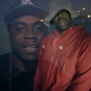 "Smoke DZA f. Big K.R.I.T.  - ""Gotta Get Paid"""