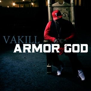 "Lost Liner Notes: ""Armor of God"" by Vakill"