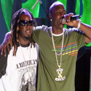 Akon Supports T-Pain's Decision To Join Young Money