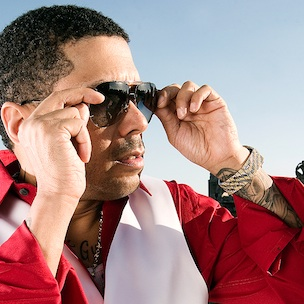 "Benzino Speaks On Recent Arrest, ""CAEZAR"" Mixtape Featuring Waka Flocka Flame"