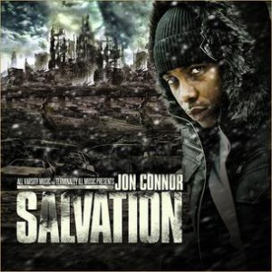 Jon Connor - Salvation