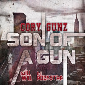 Cory Gunz Pushes Back Mixtape To July 5th, Reveals Cover Art
