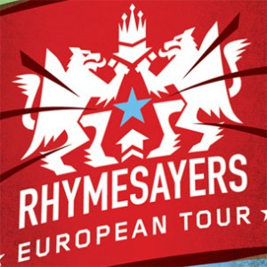 Rhymesayers Announces European Tour, Features Atmosphere, Brother Ali & More